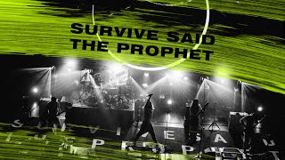 Survive Said The Prophet - Inside Your Head Tour -this might be the last- 2020.10.23-27  digest
