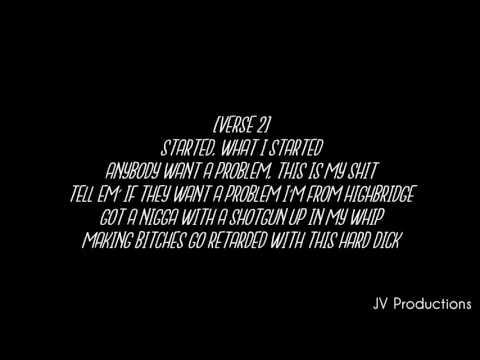 A-Boogie Wit Da Hoodie - Jungle Lyrics