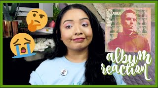 Baixar LIAM GALLAGHER | WHY ME? WHY NOT? (DELUXE) | Album Reaction