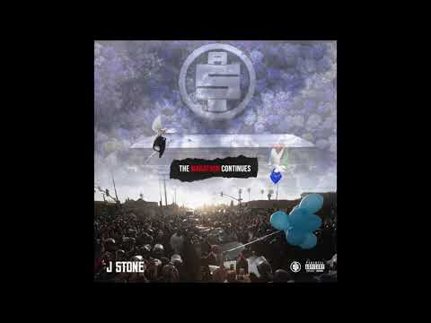 J Stone - The Marathon Continues (Prod By JM)