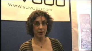 Ellen Kushner Interview pt. 5 | Comic-Con NYC 2009