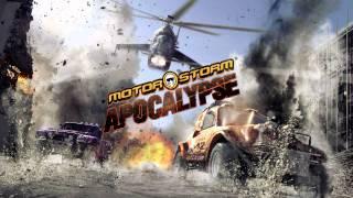 MotorStorm Apocalypse -  Loading Theme