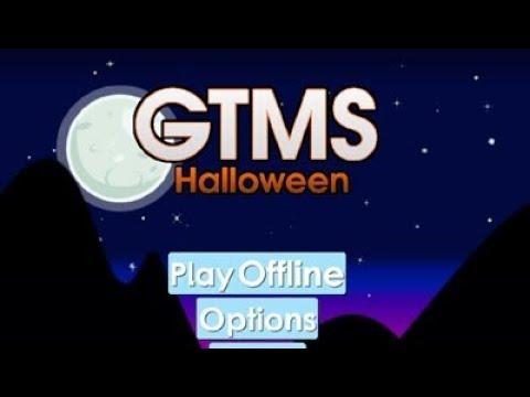 GTMS 0.8 Special Halloween | Growtopia Offline | Growtopia Simulator