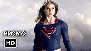 Esta Caída en La CW Promo (HD)