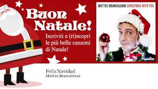 Matteo Brancaleoni - Feliz Navidad