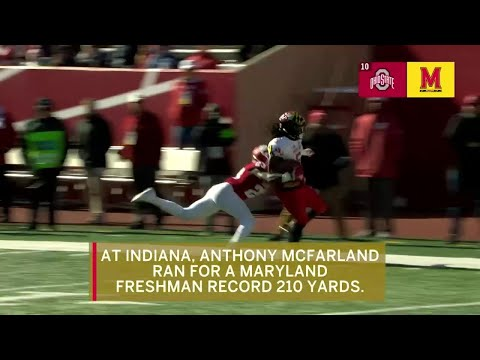 Ohio State at Maryland: Week 12 Preview | Big Ten Football