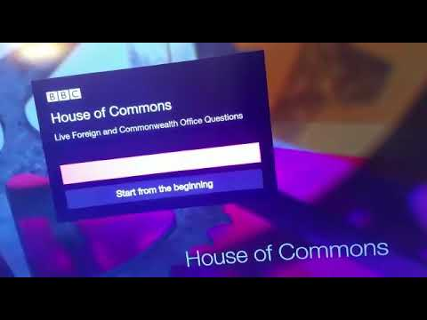 UK Parliamentarians ask for Cameroon to be Suspended from the Commonwealth