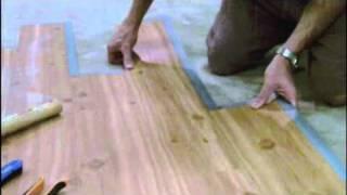 Konecto flooring : demo & review