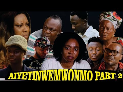Download AIYETINWEMWONMO PART 2 (LATEST BENIN MOVIE 2021) Produced by woman of dignity