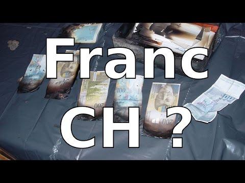 [Monnaie] Quelle Est La Véritable Définition Du Franc Suisse CHF ?