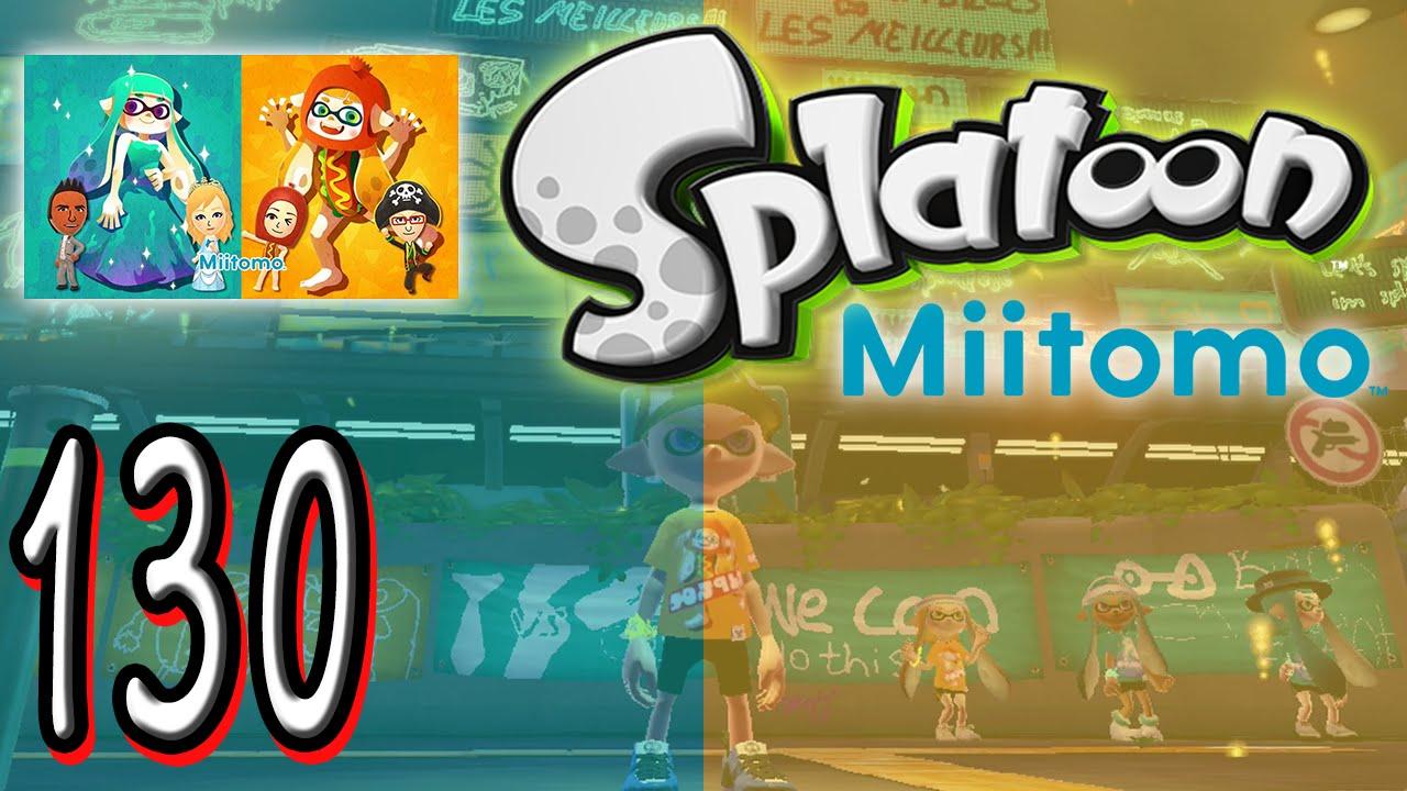 Let\'s play Splatoon German Part 130 - Splatfest WORLDWIDE #14 | GALA ...