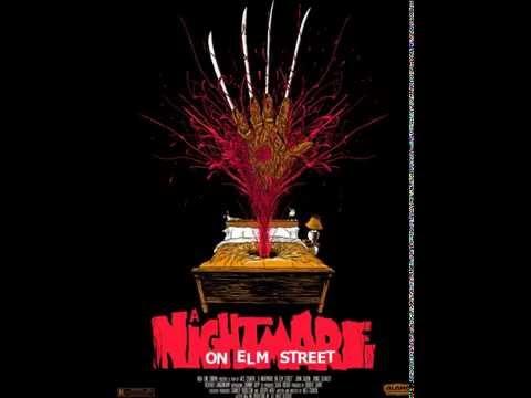 The Goo Goo Dolls - I'm Awake Now (Freddy's Dead: The Final Nightmare)
