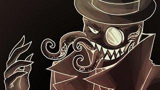Villainous Speedpaint - Black Hat