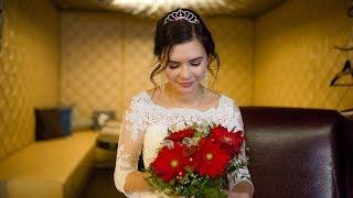 Свадьба в Ярославле в Новый год!