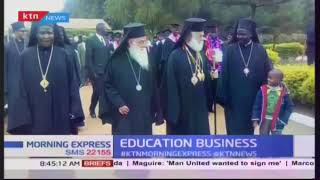 Investment in the Education Business