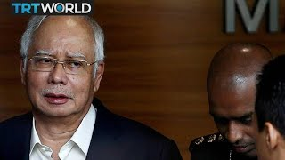 Former Malaysian Prime Minister Najib Razak charged with corruption | Money Talks