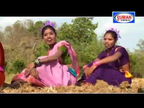 Hiravo Hiravo Bel | Aadivasi Gondi Geet | Chandani Thakur | Suman Audio