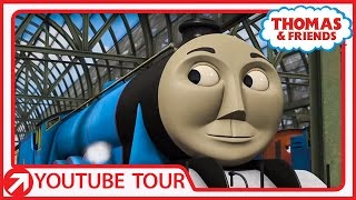 Ode to Gordon Song | Thomas & Friends