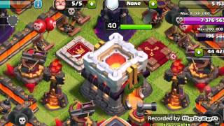 Clash of clans-Epic town hall 11 confirmed + new defence