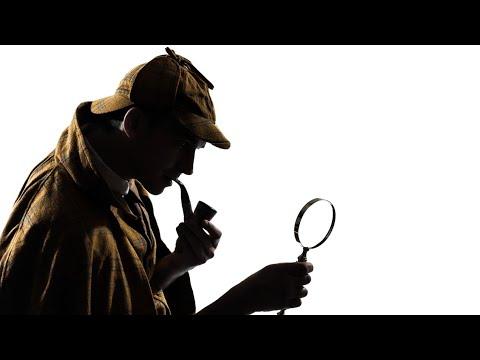 Двадцать правил для написания детективов