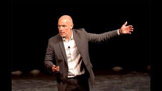 Howard Webb - Keynote Speech - Highlights