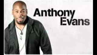 Anthony Evans - Let It Rain - With lyrics