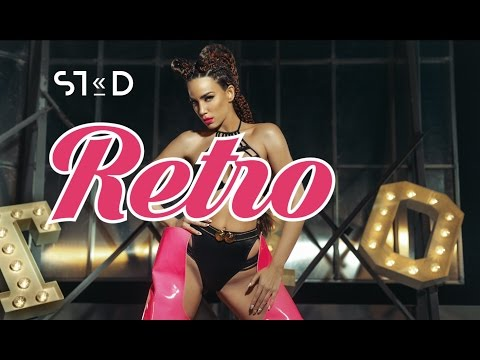 Κατερίνα Στικούδη -  Retro | OFFICIAL MUSIC VIDEO