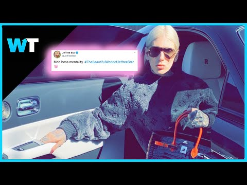 Top 5 Jeffree Star 'MOB BOSS' Moments in Shane Dawson's Beauty Series