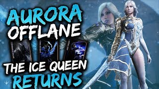 ★★★The Ice Queen Return Best Gameplay | Games Moment reviews★★★