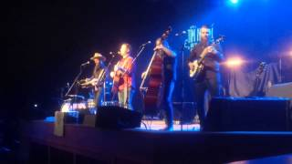 The River (live) - Tim Neufeld & the Glory Boys