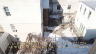 2744 West 16th Street Brooklyn, NY 11224