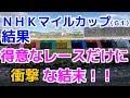【競馬結果】NHKマイルカップ(G1)得意レースだけに今年もビックリの結果に!★…