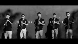 On the Nature of Daylight Max Richter Arr Chris