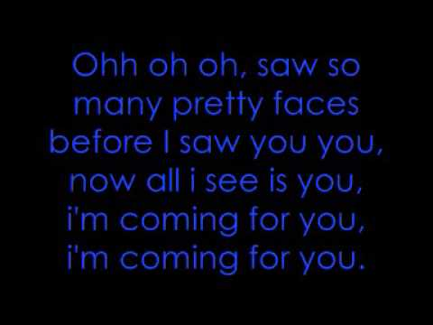 Justin Bieber  One Less Lonely Girl with lyrics