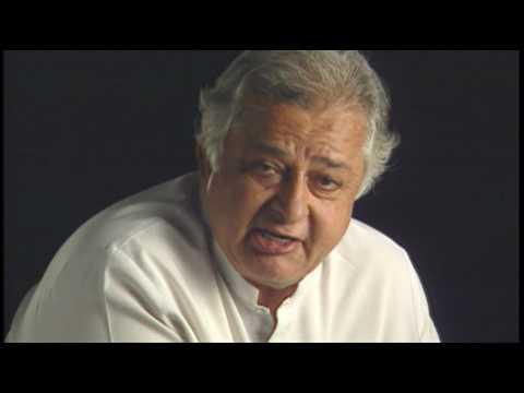 WildAid PSA - Shashi Kapoor (English)
