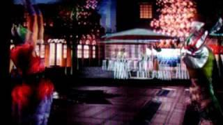 Tekken Tag P.jack amd Kunimitsu playthrough