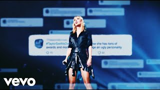 Taylor Swift - The Archer (Official Music Video) (Miss Americana)