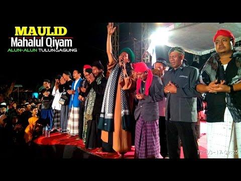 30mnt MAHALUL QIYAM + Do'a Muhasabah @ MAFIASHOLAWAT Tulungagung