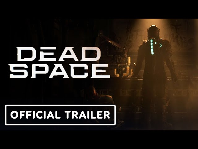 Dead Space Remake - Official Reveal Trailer | EA Play Live