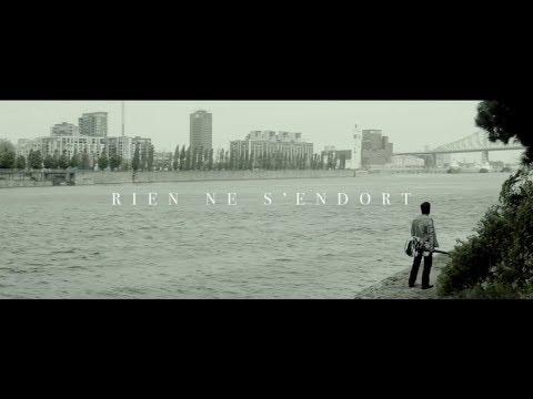 Eric Lapointe - Rien Ne S'endort (Vidéoclip Officiel)