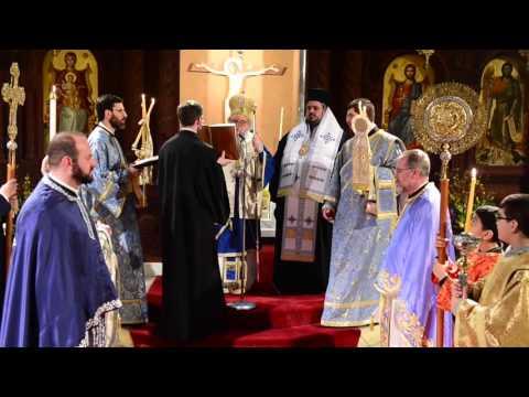 GREEK INDEPENDENCE DAY CELEBRATION VIDEO, DOXOLOGY, CATHEDRAL SCHOOL & CONCERT