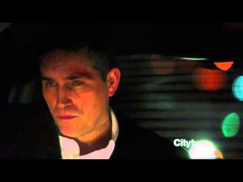 Person of Interest S2E12  Ending