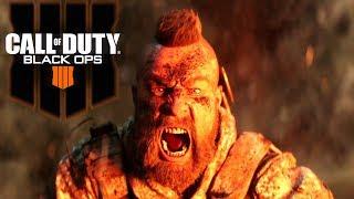 Call of Duty: Black Ops 4 ЗАТМЕНИЕ - Берём ТОП