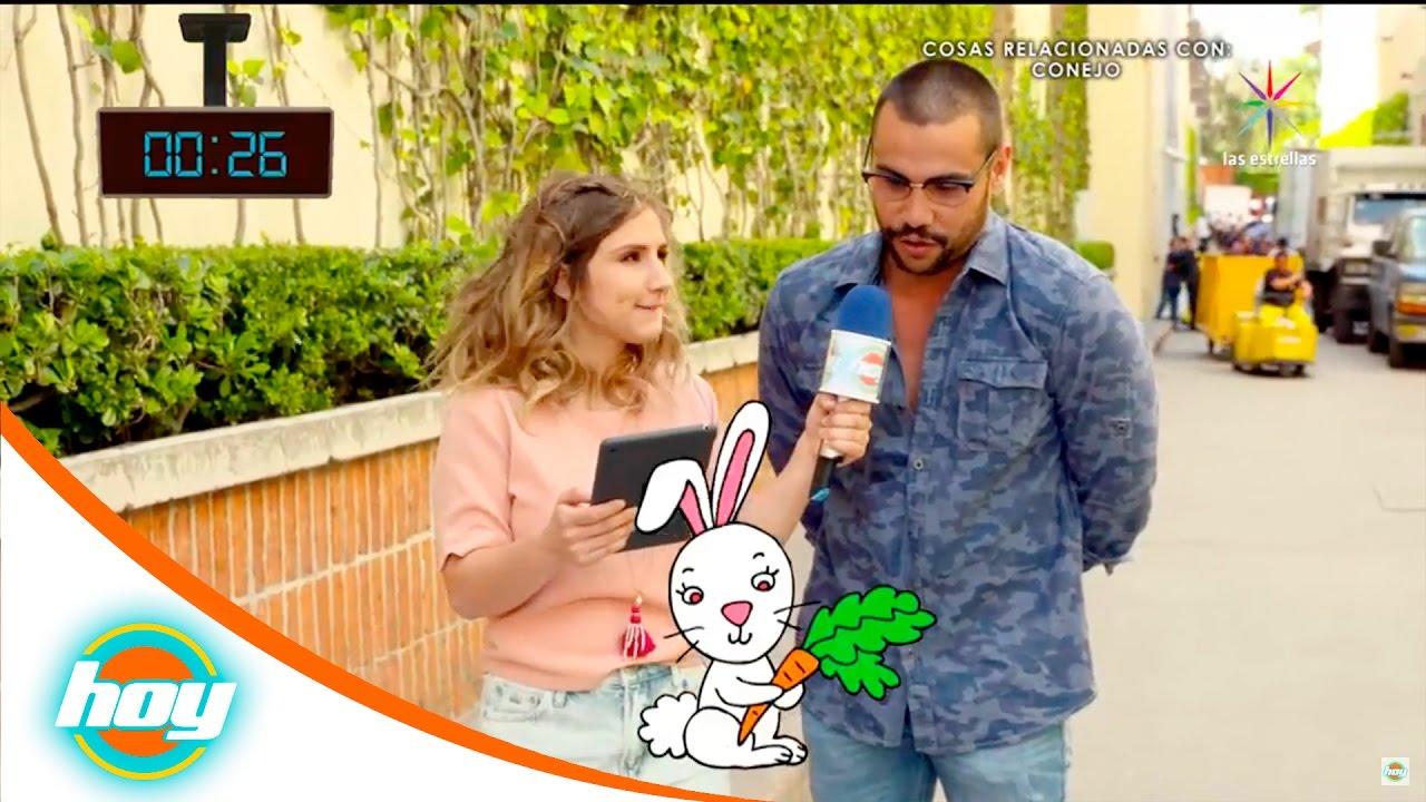 Juego Mental De Pascua Con Las Estrellas Viernes De Party Hoy