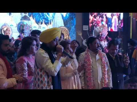 Vinod Saini Bhawan on22Feb At Malik Events