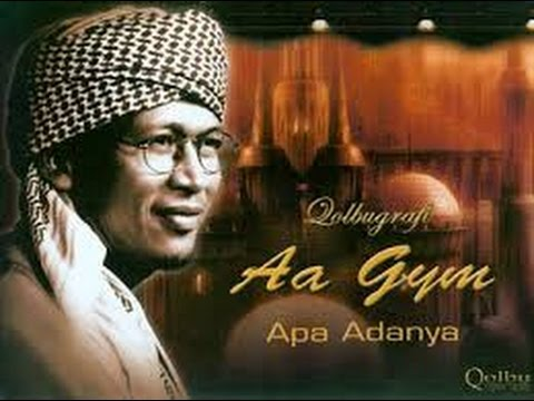 Aa gym Kajian Ma'rifatullah  (8 Oktober 2015) Muhasabah Diri