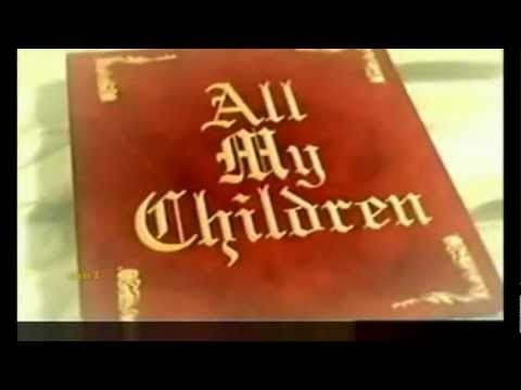 all my children opening 2003 with 1994 thememp4