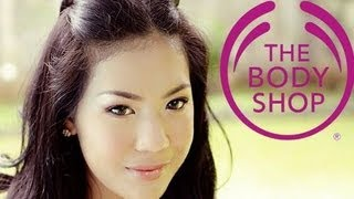 The Bodyshop Indonesia: Beauty With Heart