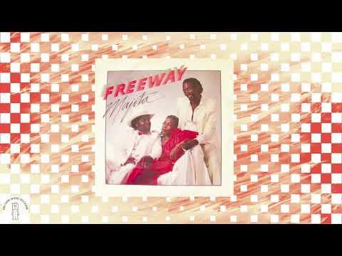 Freeway - Is It Love