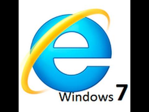 Как переустановить Internet Explorer в любом Windows XP 7 8, 8.1!!